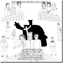 Escuela de Psíquicos: El Gran Torneo de Psíquicos