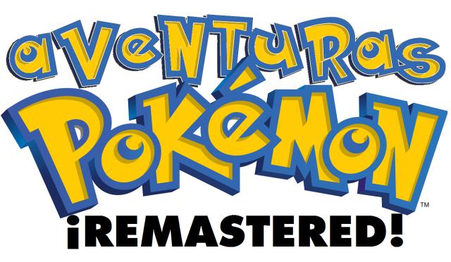 aventuras pokémon logo